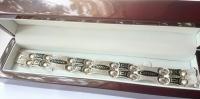 Браслет Cartier с эмалью эксклюзив