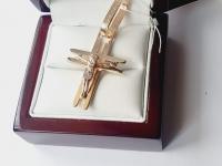 Крест стильный Барака 7 г