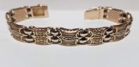 Мужской браслет Cartier